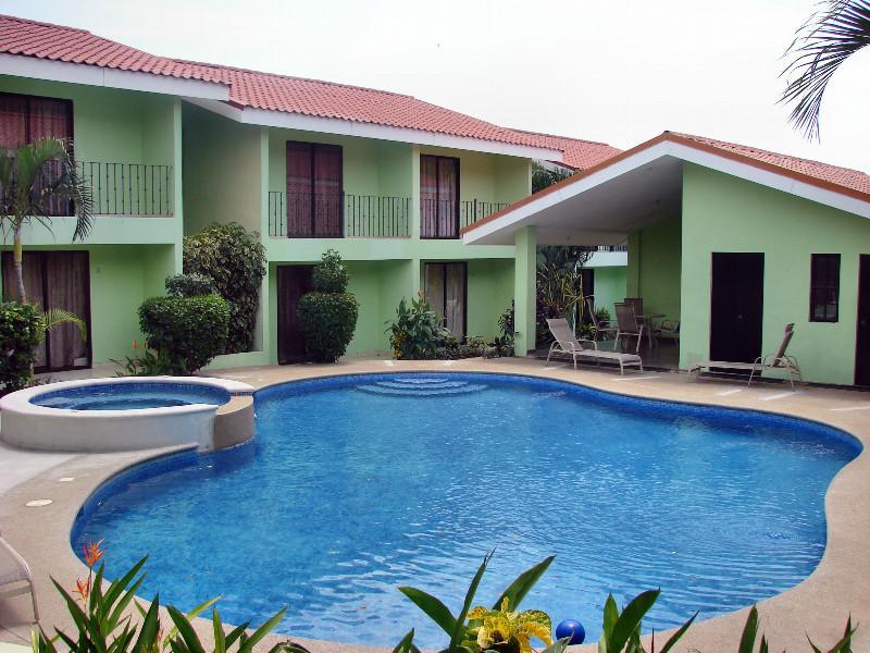 Villa Riviera D5-Diamond in the rough! - Image 1 - Playas del Coco - rentals