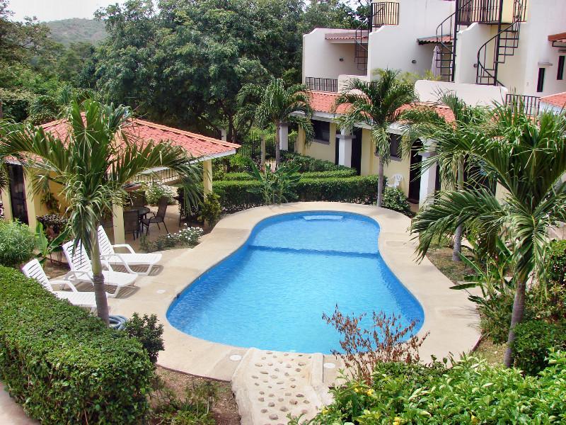 Vista Perfecta No 1-Comfortable Living! - Image 1 - Playas del Coco - rentals