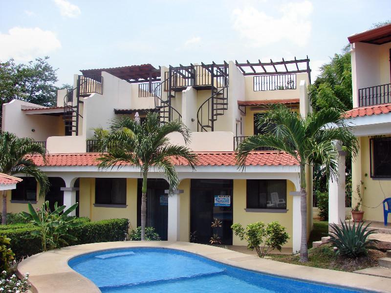 Villa Vista Perfecta No 11 - Image 1 - Playas del Coco - rentals