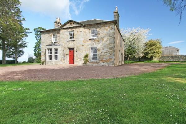 Wintonhill farmhouse, Pencaitland - 6 Bedrooms, Wintonhill Farmhouse, East Lothian - Tranent - rentals