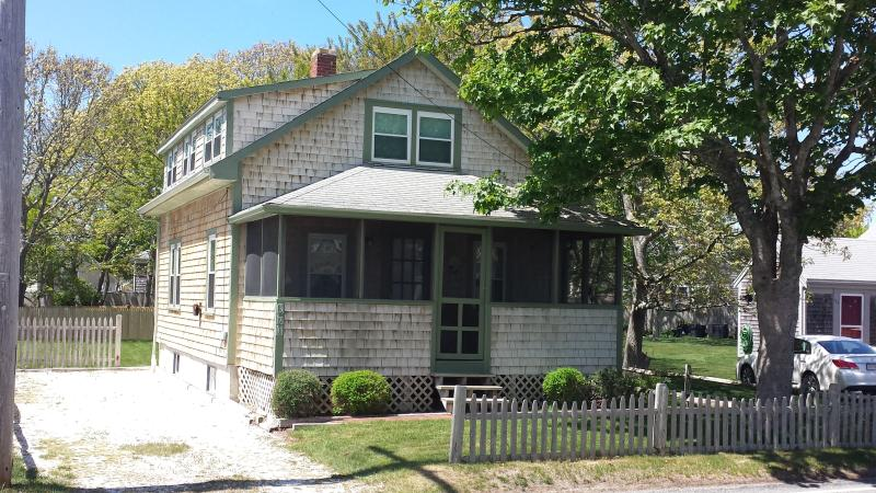 Front - Cozy Cottage, 100 Yards to Ocean - Dennis Port - rentals