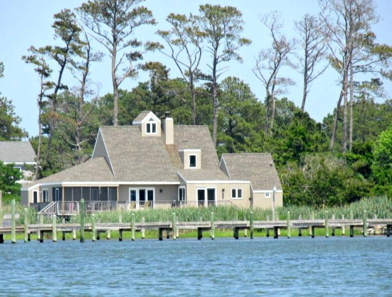 Windrush - Image 1 - Chincoteague Island - rentals