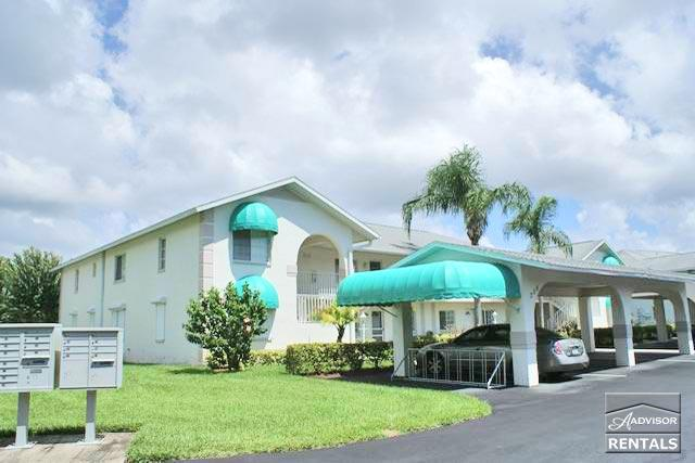 Spacious lakefront condo is just minutes from the beach! - Image 1 - Naples - rentals