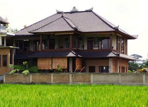 Villa Mangku Ubud - 1 to 4 bedrooms villa - Image 1 - Ubud - rentals