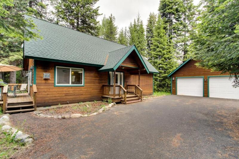 Spring Mountain Retreat - Image 1 - McCall - rentals