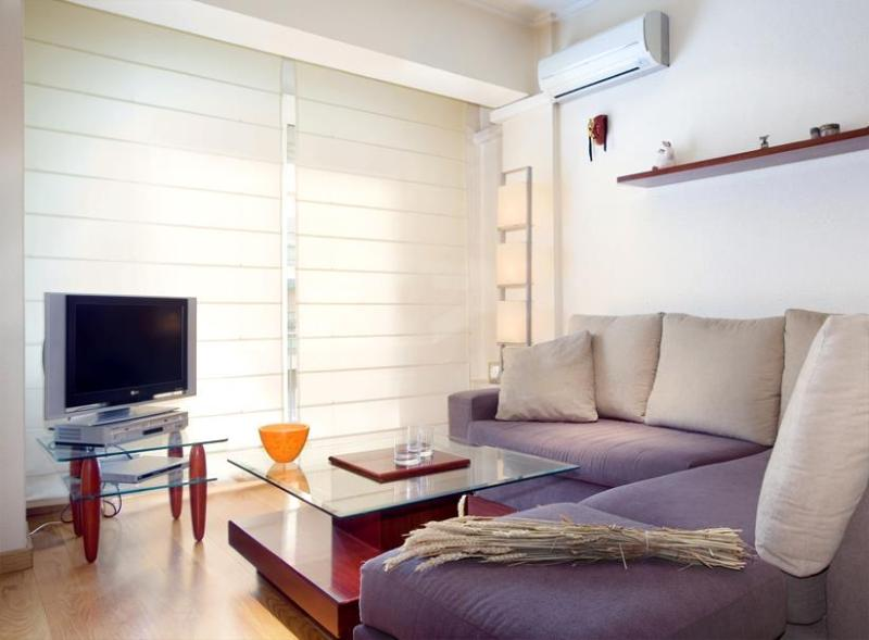 CRYSTAL TOUCH - Image 1 - Barcelona - rentals