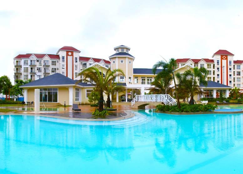 Vacation Condo Resort at Lakefront - Image 1 - Muntinlupa - rentals