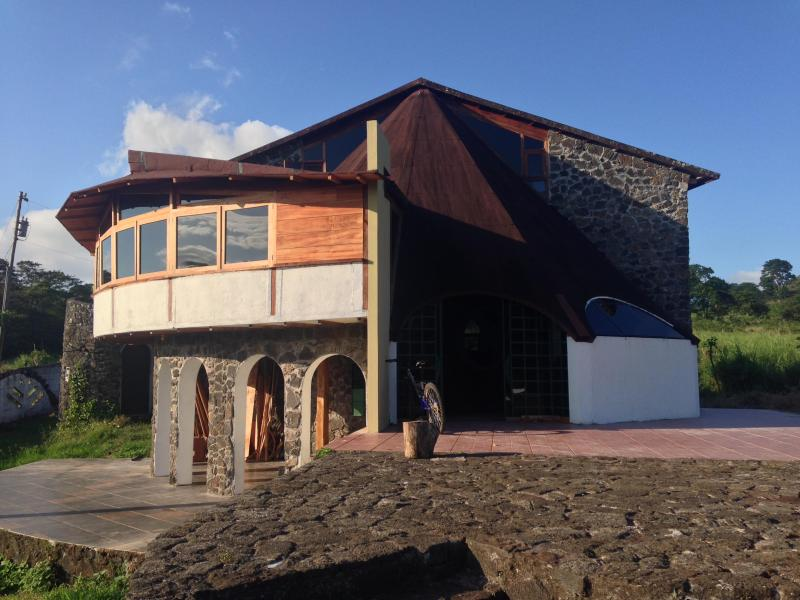 House on the hill of  Santa Cruz Island - Image 1 - Santa Cruz - rentals