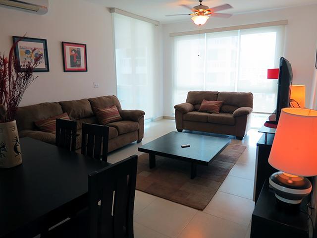 F2-4C,Modern 2 bdrm Condo,  Panama Playa Blanca - Image 1 - Farallon - rentals