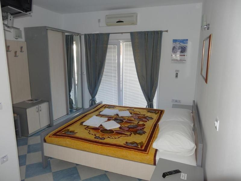 Living room - Apartment No.4 with 2 beds -Tivat - Tivat - rentals