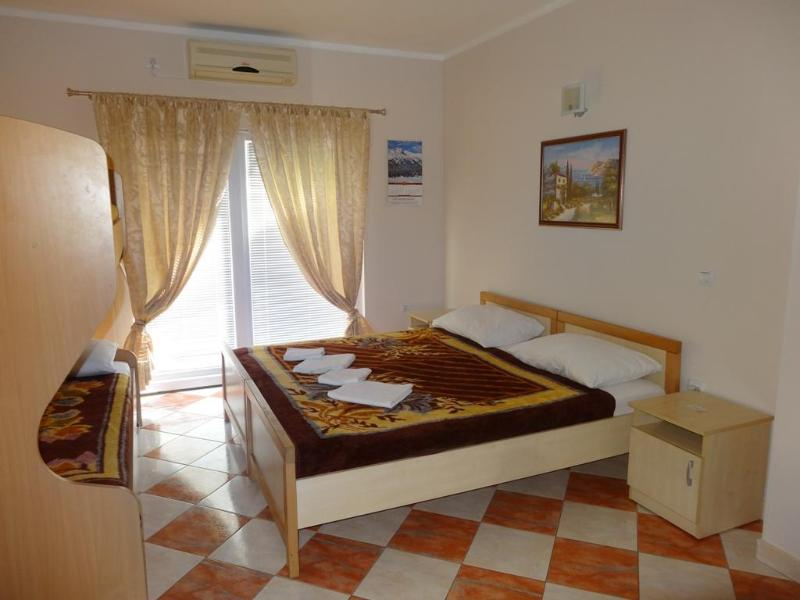 Living room - Apartment No.5 with 3 beds -Tivat - Tivat - rentals