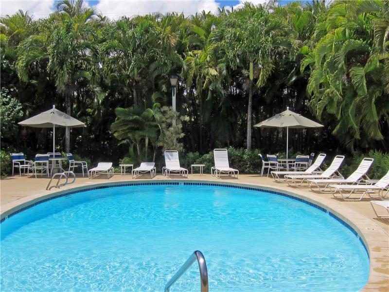 Plantation Hale A-11- AC, 3 Pools! COMP WIFI - Image 1 - Kapaa - rentals