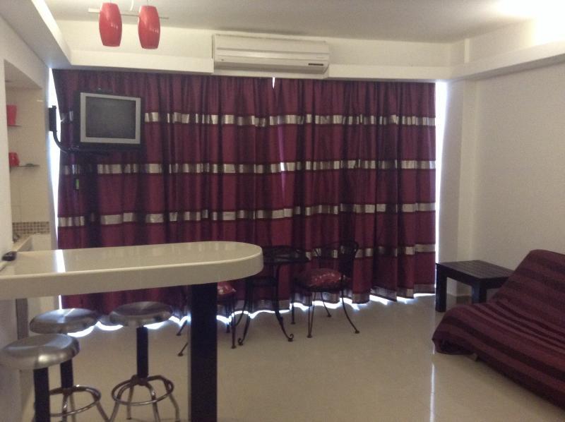 The studio - Studio in the heart of cancun,s hotel zone - Cancun - rentals