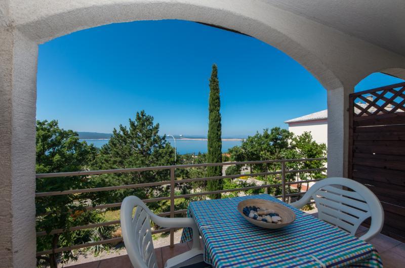 Lounger Frkovic Apartment 1 - Image 1 - Crikvenica - rentals