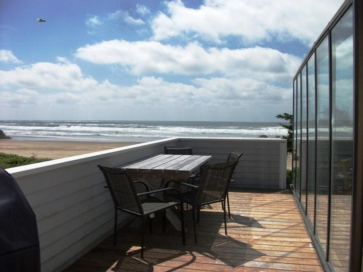 Ocean House - Image 1 - Cannon Beach - rentals