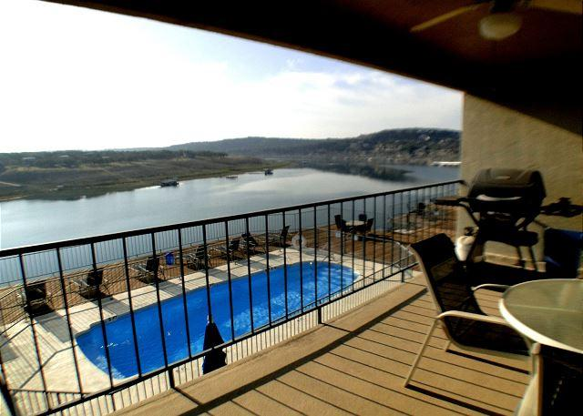 Waterfront Condo with Lake Travis Views & Covered Parking - Image 1 - Spicewood - rentals