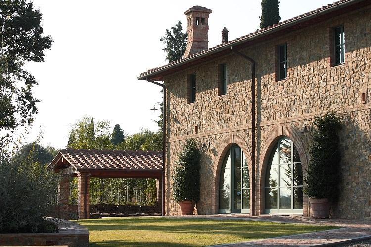 Del Bosco - Image 1 - Montaione - rentals