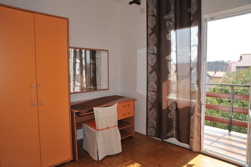 Rab, Croatia,Apartment 4-6 people - Image 1 - Rab - rentals