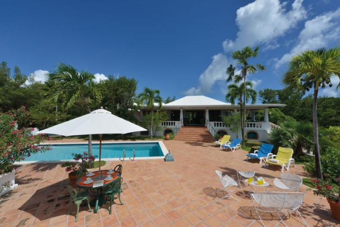 Les Zephyrs at Terres Basses, Saint Maarten - Ocean View, Walk To Beach, Pool - Image 1 - Terres Basses - rentals