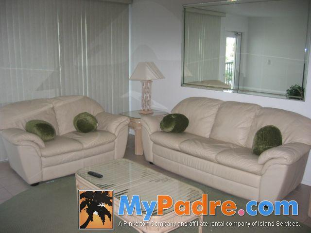 SAIDA IV #4407: 2 BED 2 BATH - Image 1 - South Padre Island - rentals