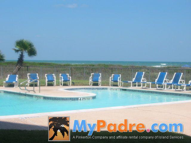 BEACH HOUSE III #101: 4 BED 4 BATH - Image 1 - South Padre Island - rentals