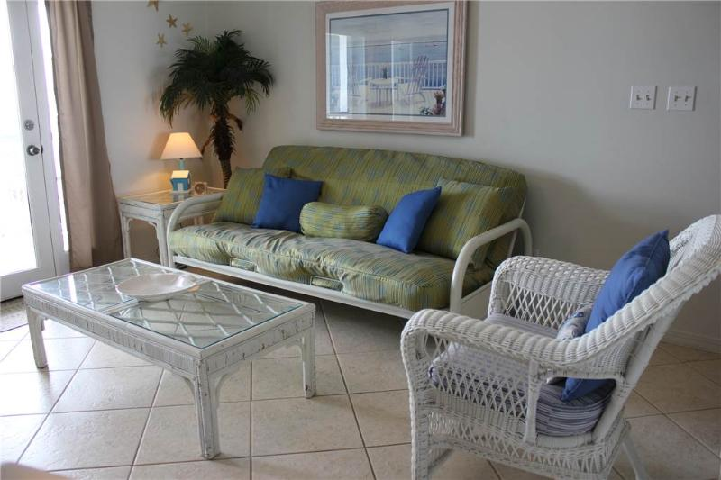 Summer Breeze Condominium 304 - Image 1 - Miramar Beach - rentals