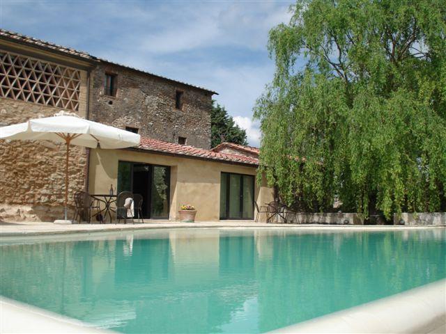 Villa Torre - Apartment 1 holiday vacation villa rental italy, tuscany, siena, holiday vacation villa for rent italy, tuscany, siena, holiday vaca - Image 1 - Sovicille - rentals