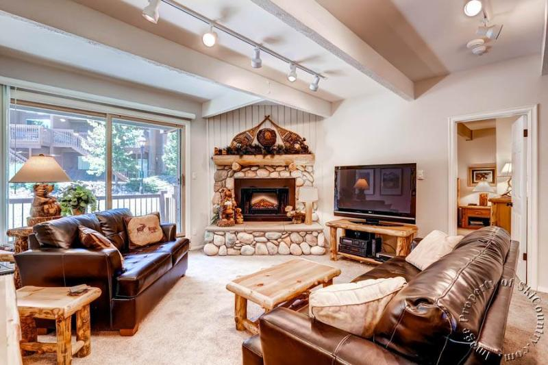 Sundowner W5 by Ski Country Resorts - Image 1 - Breckenridge - rentals