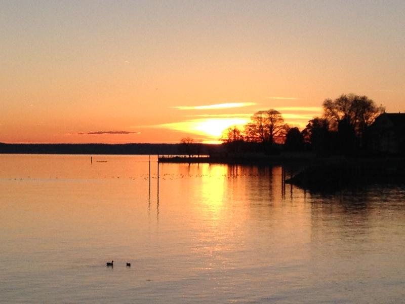 Lakeside at your doorstep. Only 2 minutes on foot. - Sunshine Flat - Heart Of The City - Friedrichshafen - rentals