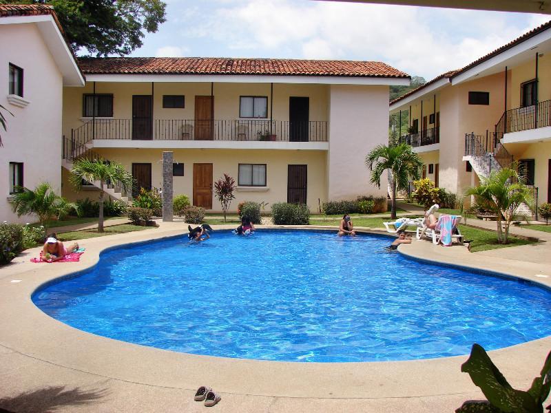 Las Torres del Coco Studio No 11 - Image 1 - Playas del Coco - rentals