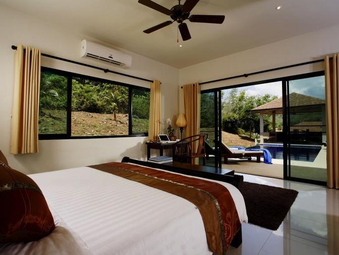 Nai Harn Luxury Villa - Image 1 - Rawai - rentals