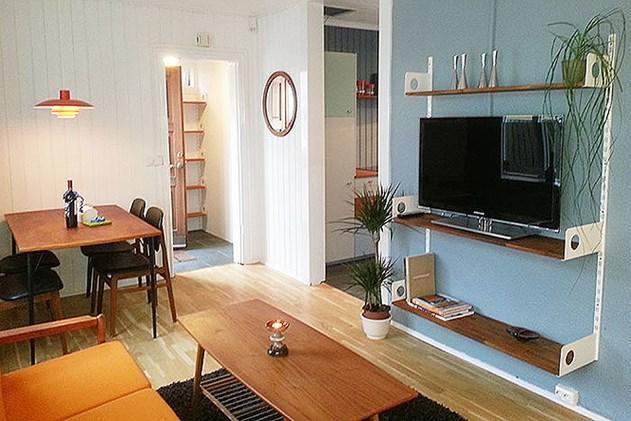 Grettisborg 9 - Image 1 - Reykjavik - rentals