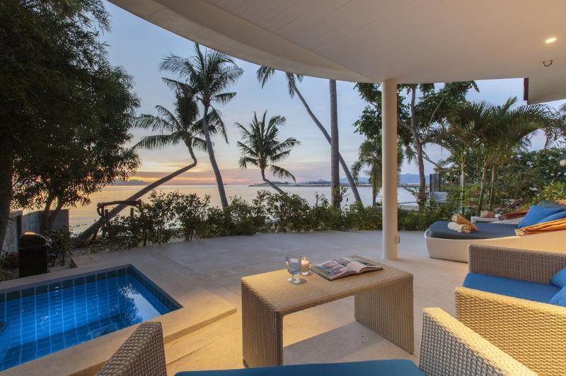 - The Beach House - Koh Samui - Koh Samui - rentals