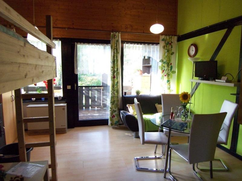 Vacation Home in Buehlerzell - 377 sqft, quiet, sunny, large (# 3431) #3431 - Vacation Home in Buehlerzell - 377 sqft, quiet, sunny, large (# 3431) - Rosenberg - rentals