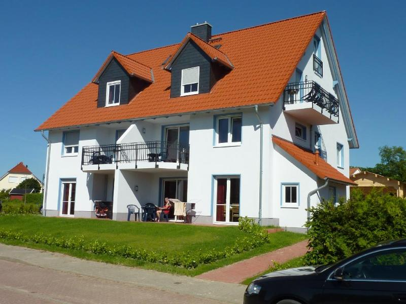 Vacation Apartment in Rerik - 87241 sqft, high-quality, large, ideal (# 5257) #5257 - Vacation Apartment in Rerik - 87241 sqft, high-quality, large, ideal (# 5257) - Rerik - rentals