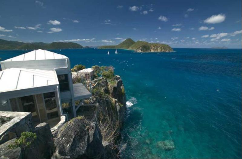 - Steele Point - Tortola - rentals