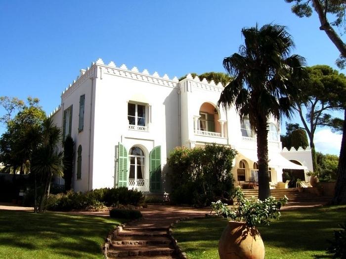 Villa Paradis II Villa French Riviera, Holiday rentals French Riviera - Image 1 - Saint Raphaël - rentals