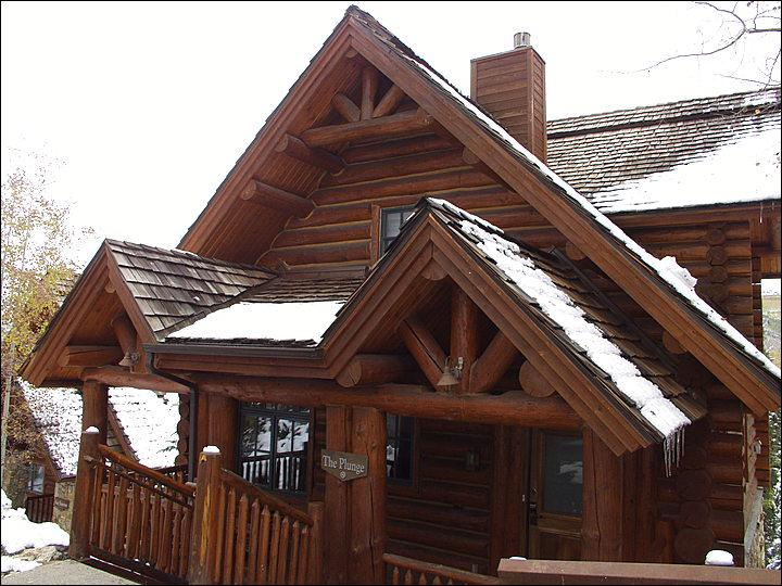Cozy and Comfortable 3 Bedroom Cabin - In-Cabin Massages Available - Luxurious Accommodations (6310) - Telluride - rentals
