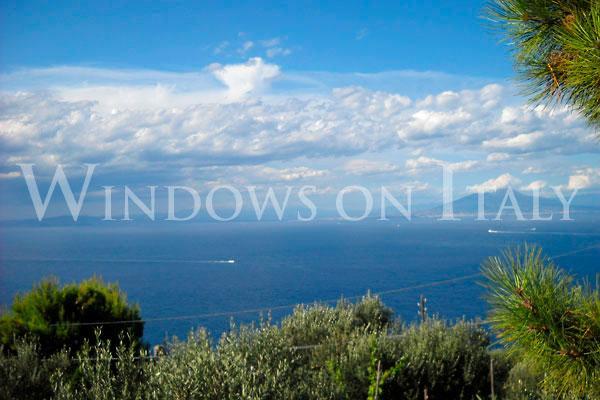 1460 - Image 1 - Anacapri - rentals