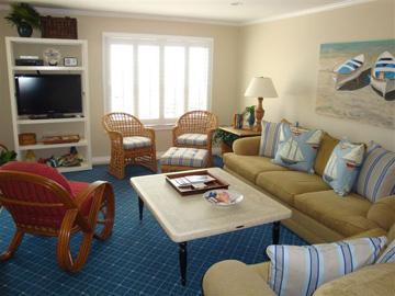 Summer Beach - Sailmaker (712) - Image 1 - Amelia Island - rentals