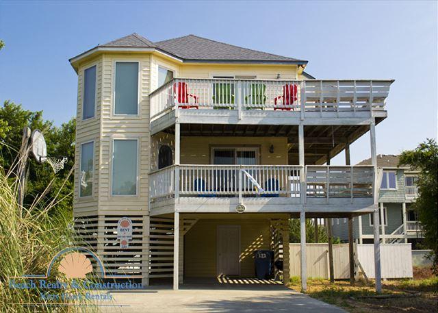 Shore Is Fun 220 - Image 1 - Duck - rentals
