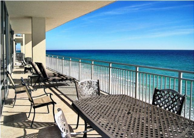 THE BEST VIEW IN DESTIN! - LUXURY CONDO FOR 10!  OPEN 8/29-9/4 - CALL NOW BEFORE ITS GONE! - Destin - rentals