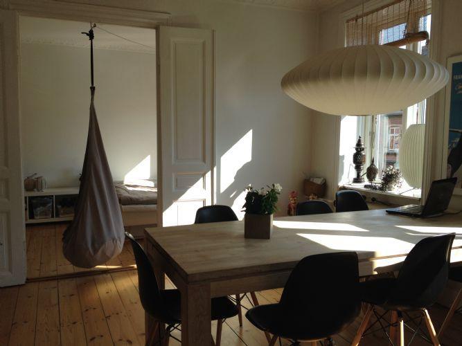 Keplersgade Apartment - Very cozy Copenhagen apartment  close to the beach - Copenhagen - rentals
