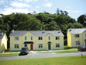 Forest Haven Holiday Homes - Image 1 - Dunmore East - rentals