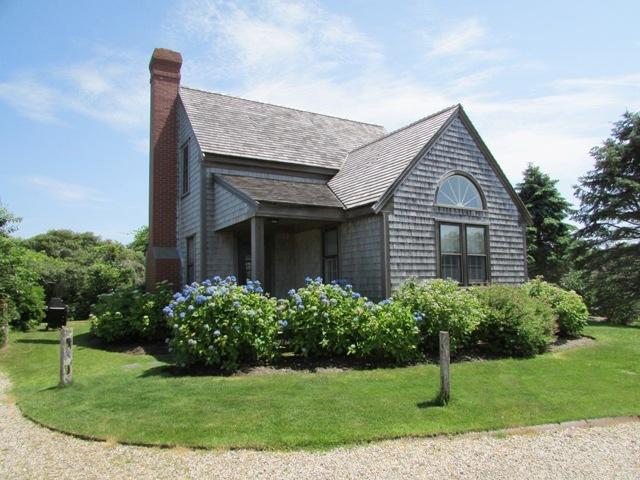 10914 - Image 1 - Nantucket - rentals