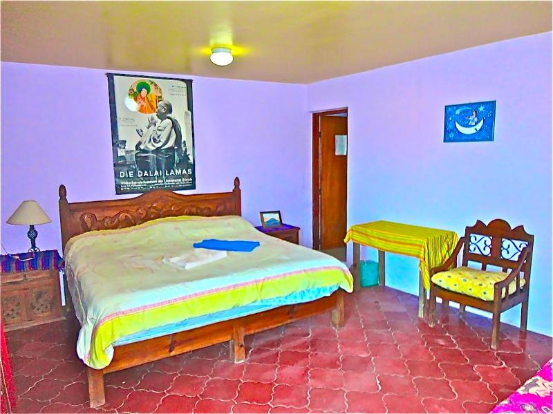 Junior Suite with all Services & best view! - Image 1 - San Cristobal de las Casas - rentals