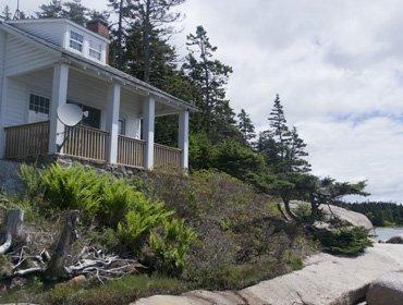 Ocean Bluff - Image 1 - Raymond - rentals