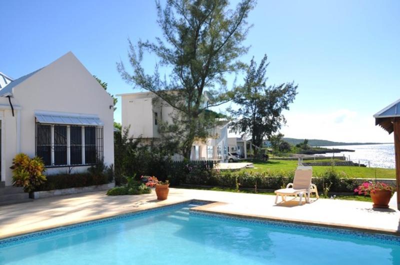 PARADISE PLV - 145021 - OCEANVIEW 3 BEDROOM VILLA - Image 1 - Savanna La Mar - rentals