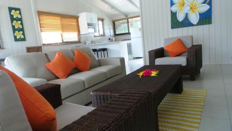 Island Breeze Apartments - Image 1 - Port Vila - rentals