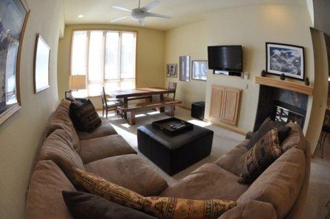 Snowcrest Lodge #104 ~ RA1475 - Image 1 - Kirkwood - rentals